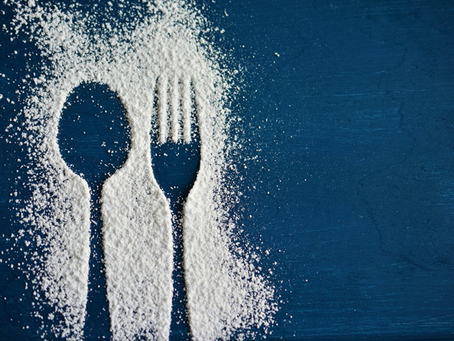 Childhood Obesity - Is Sugar to Blame?
