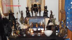 Centro & Altares