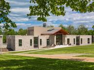 Nursing & Health Science Building