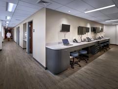Orthopedic Suite Relocation