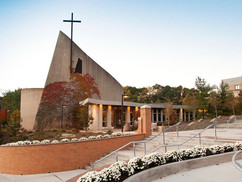 Christ the King Chapel Addition