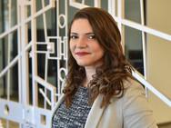 Melanie Panutsos AIA, MBA, LEED Green Assoc., NCARB