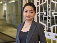 Jingyan Li LEED Green Assoc.