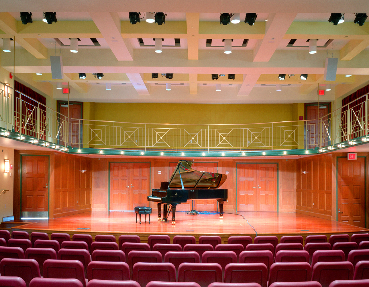SLOAN MUSIC CENTER