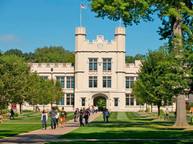Kauke Hall