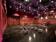 Cunningham Theater