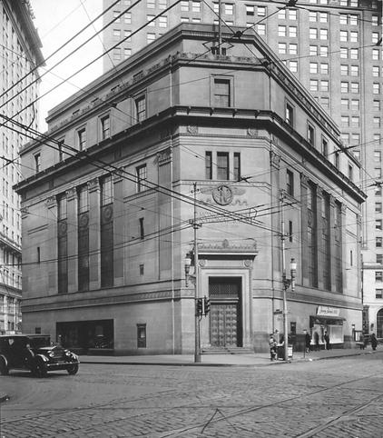 Archive_Monongahela Bank_Exterior Front.