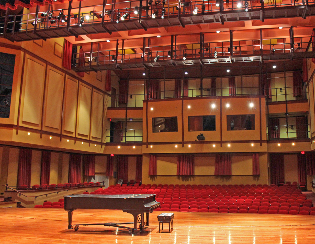 PERFORMING ARTS CENTER3