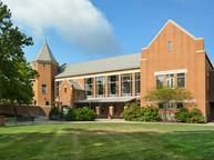 J.C. Williams Center