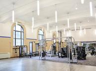 St. Joseph's Hall Athletic & Wellness Center