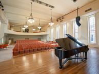 Gorell Recital Hall