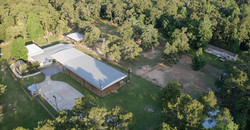 Aerial Facility Photo