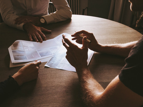 The Era of A Conscientious Adviser