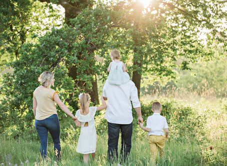 How Much Money Should I Leave Behind For My Children?