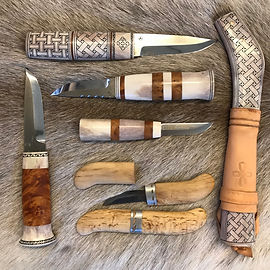 Knives Lauri
