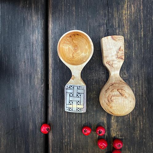 Coffee spoon short