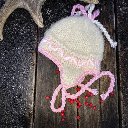 Lovikka hat for babies