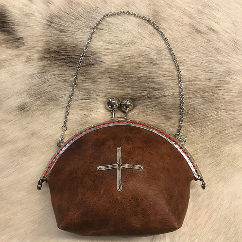 Bagfrom reindeer leather