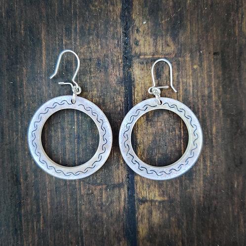 Earrings Maarja