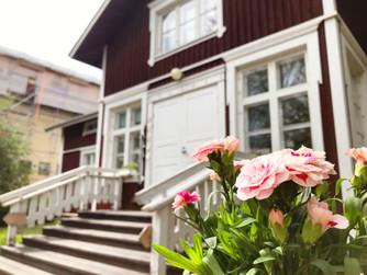 Lauri's Event Venue | Laurin juhlatila
