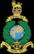 Royal Marines cap badge.png
