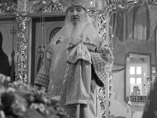 Преставился ко Господу митрополит Казанский и Татарстанский Феофан