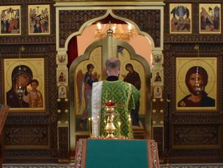 10 июля - обретение мощей преподобного Амвросия Оптинского