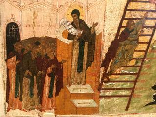 4-я Неделя Великого поста, Иоанна Лествичника.