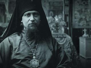 28 октября - день памяти святителя Афанасия(Сахарова), епископа Ковровского