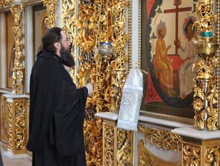 6 июля - День памяти святителя Германа