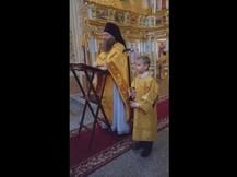 Проповедь игумена Симеона в День памяти святителя Германа 19.11.17