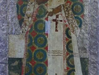8 февраля Святая Церковь вспоминает перенесение мощей святителя Иоанна Златоуста