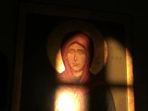 Святая блаженная мати Матроно, моли Бога о нас!
