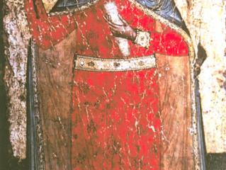 27 января Церковь празднует день памяти равноапостольной Нины просветительницы Грузии