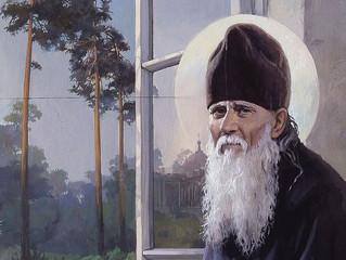 23 октября Церковь чтит память преподобного Амвросия Оптинского