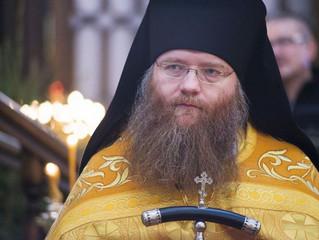 16 февраля Церковь чтит память святого праведного Симеона Богоприимца