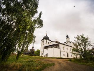 18 июля митрополит Феофан возглавит престольные торжества в Сергиевском храме нашей обители