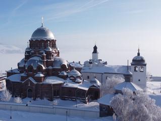 9 марта митрополит Кирилл совершит Божественную Литургию в Свияжске