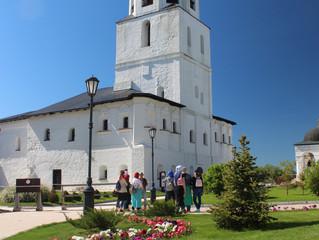 Сегодня 22 мая в нашей обители прошли молитвенные торжества посвященные дню памяти святителя Николая