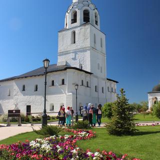 Храм в честь Николая Чудотворца