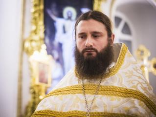 Иеромонах Гавриил (Рожнов) назначен наместником Раифского монастыря