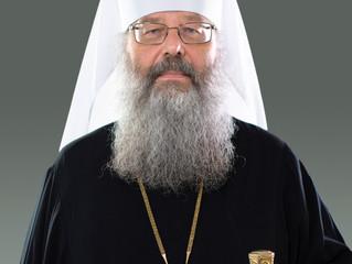 31 декабря митрополит Казанский и Татарстанский Кирилл посетит Свияжск