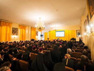 22 декабря прошло годовое собрание духовенства Казанской епархии