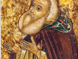 16 декабря Церковь чтит память преподобного Саввы Сторожевского