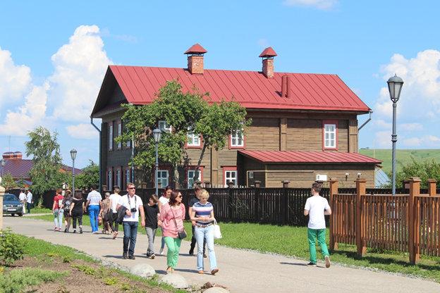 Музей художника Г. Архиреева