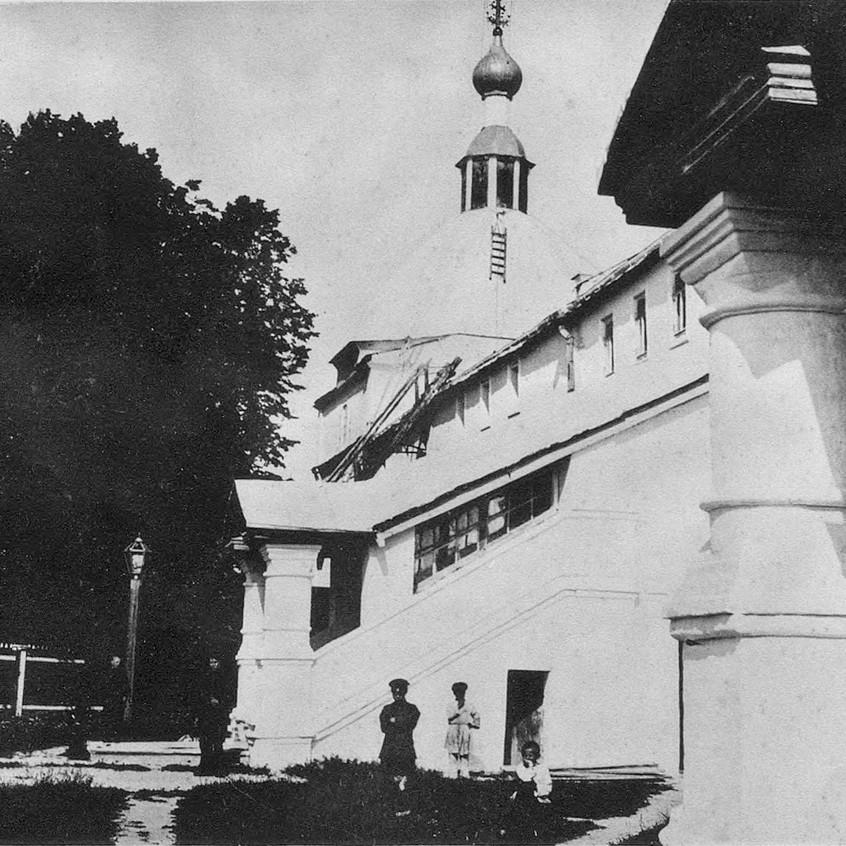 Храм Германо-Митрофановский