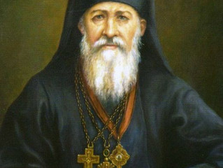 29 июня Церковь чтит память преподобного Моисея Оптинского