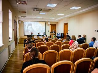 В Свияжске состоялась научная конференция, посвященная истории Русской Православной Церкви в 1920—19