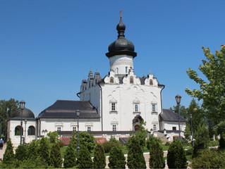 17 июня 2019 года начинают действовать новые правила посещения Успенского собора