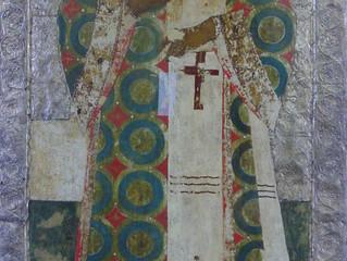 9 февраля - день памяти святителя Иоанна Златоуста